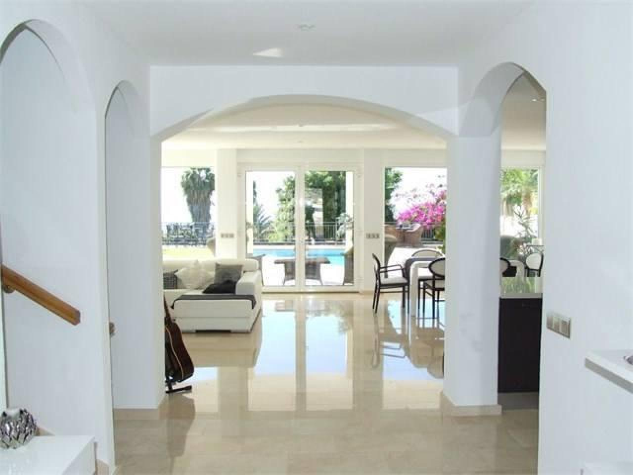 Super luxury Villa - 9