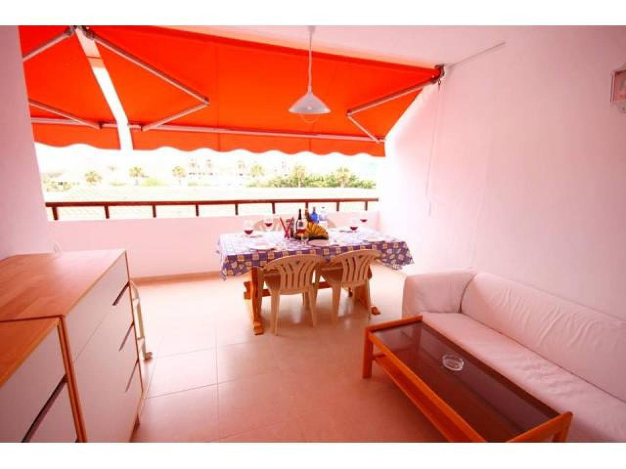 Apartment in Tenerife for rent - 1