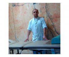 Массаж на дому, опытный массажист реабилитолог