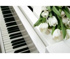 Уроки сольфеджио, теории музыки, гармонии по Skype!