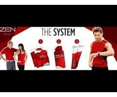 Система снижения веса и коррекция фигуры с ZEN BODI!