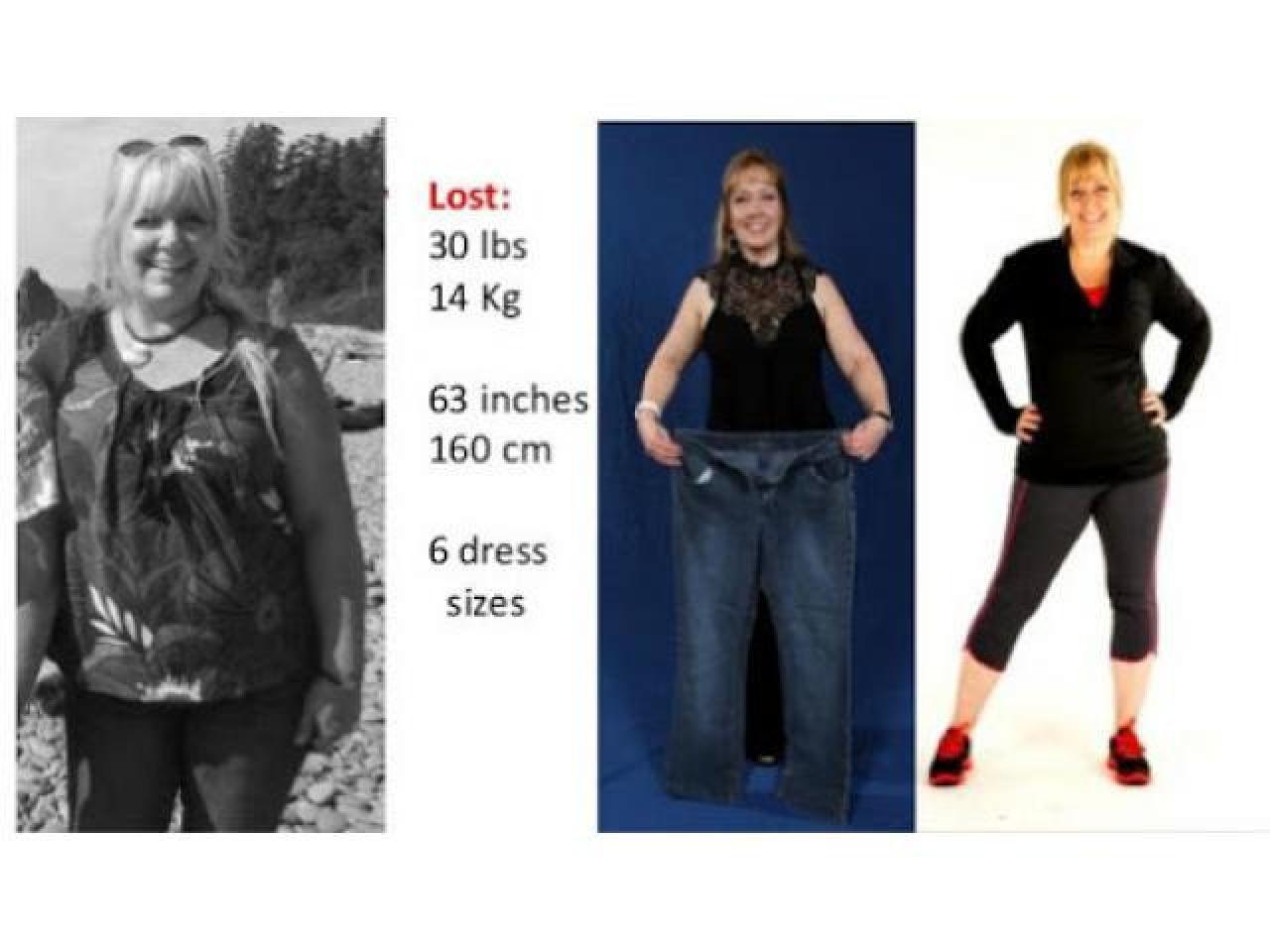 Система снижения веса и коррекция фигуры с ZEN BODI! - 2