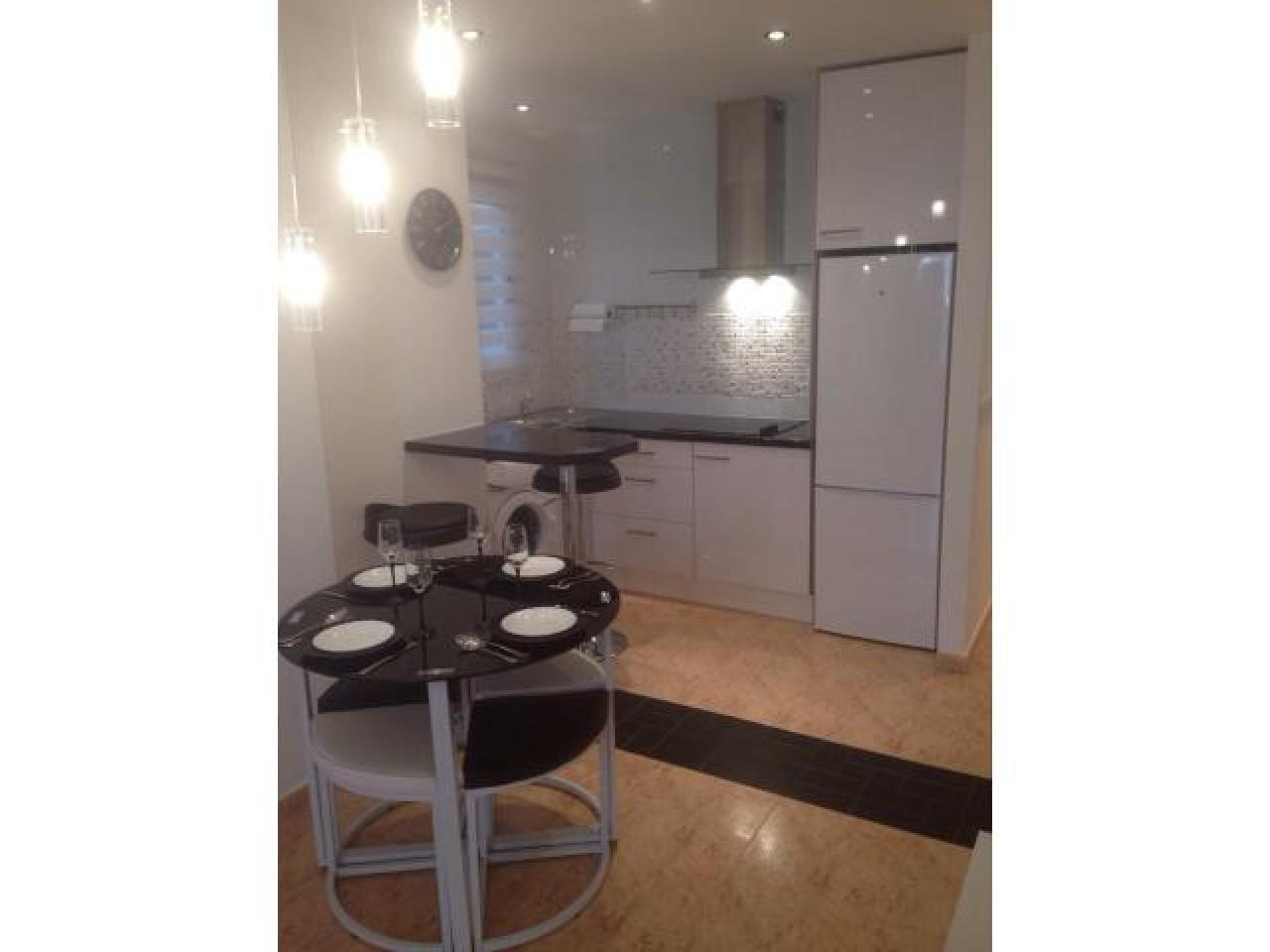 Apartment in Spain - 1