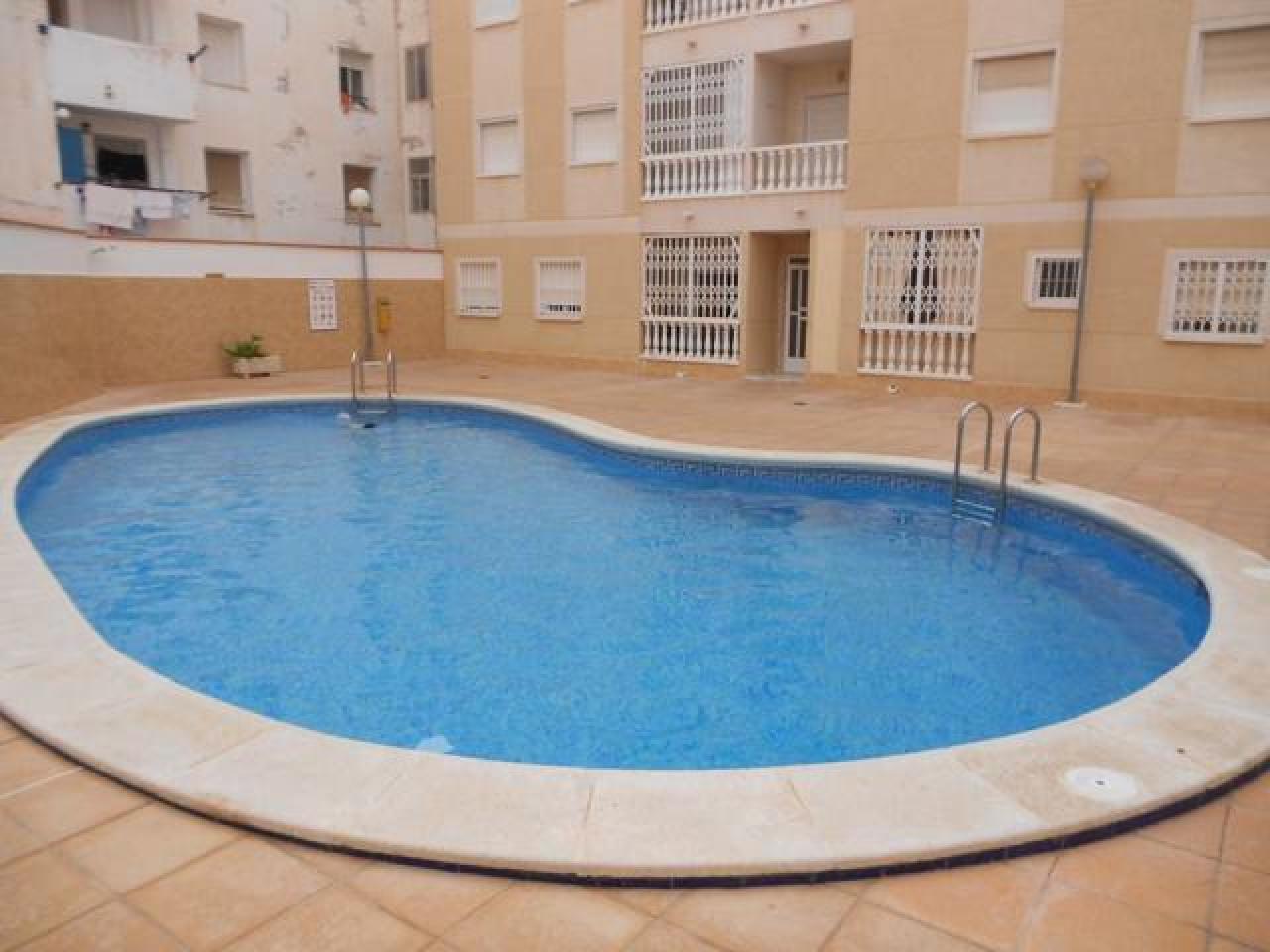 Apartment in Spain - 2