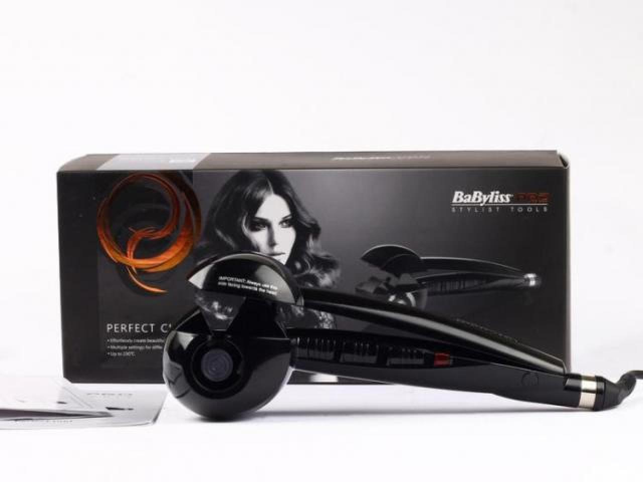 Babyliss Pro Perfect Curl - 1