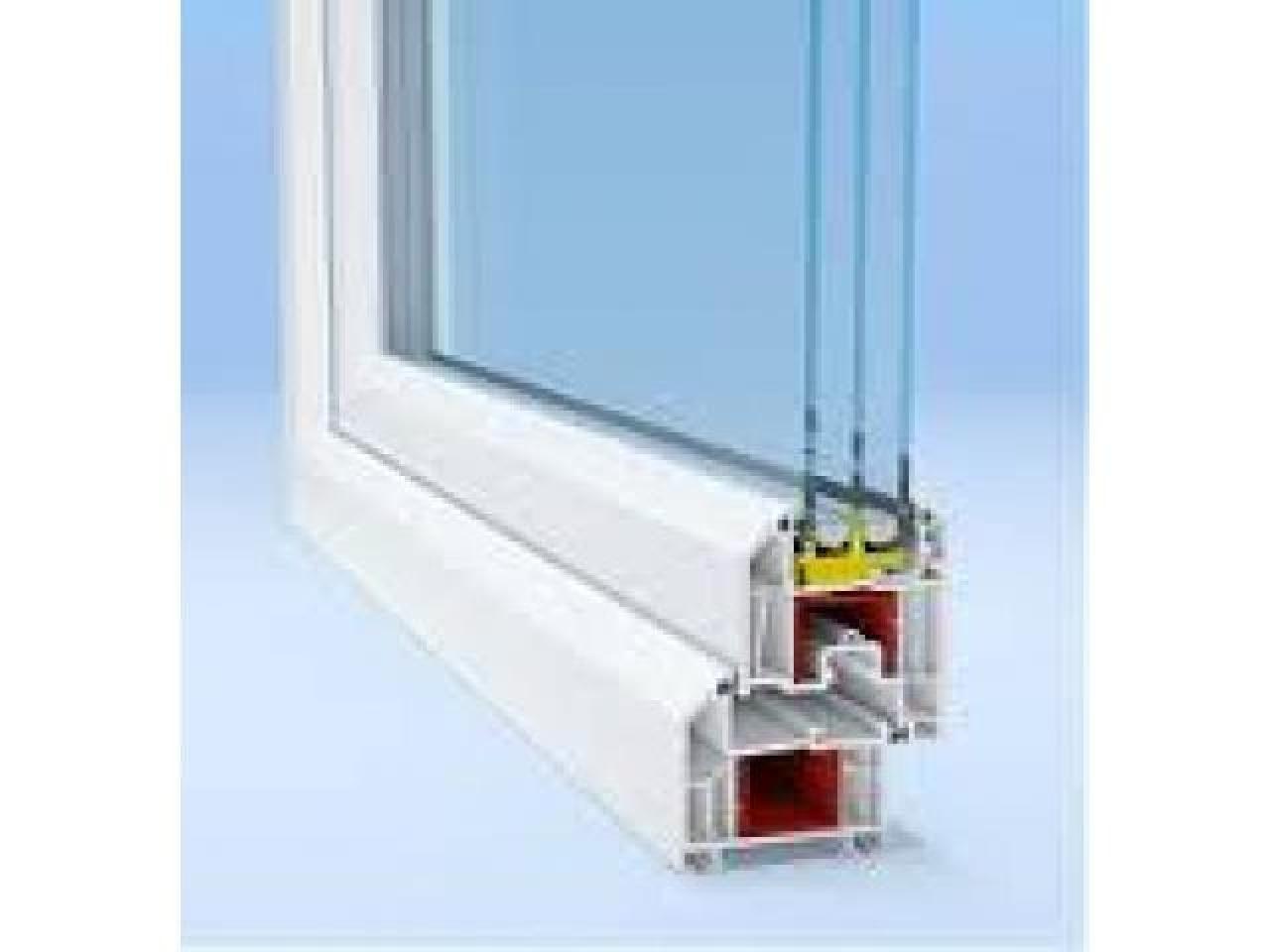 Пластиковые окна - 1