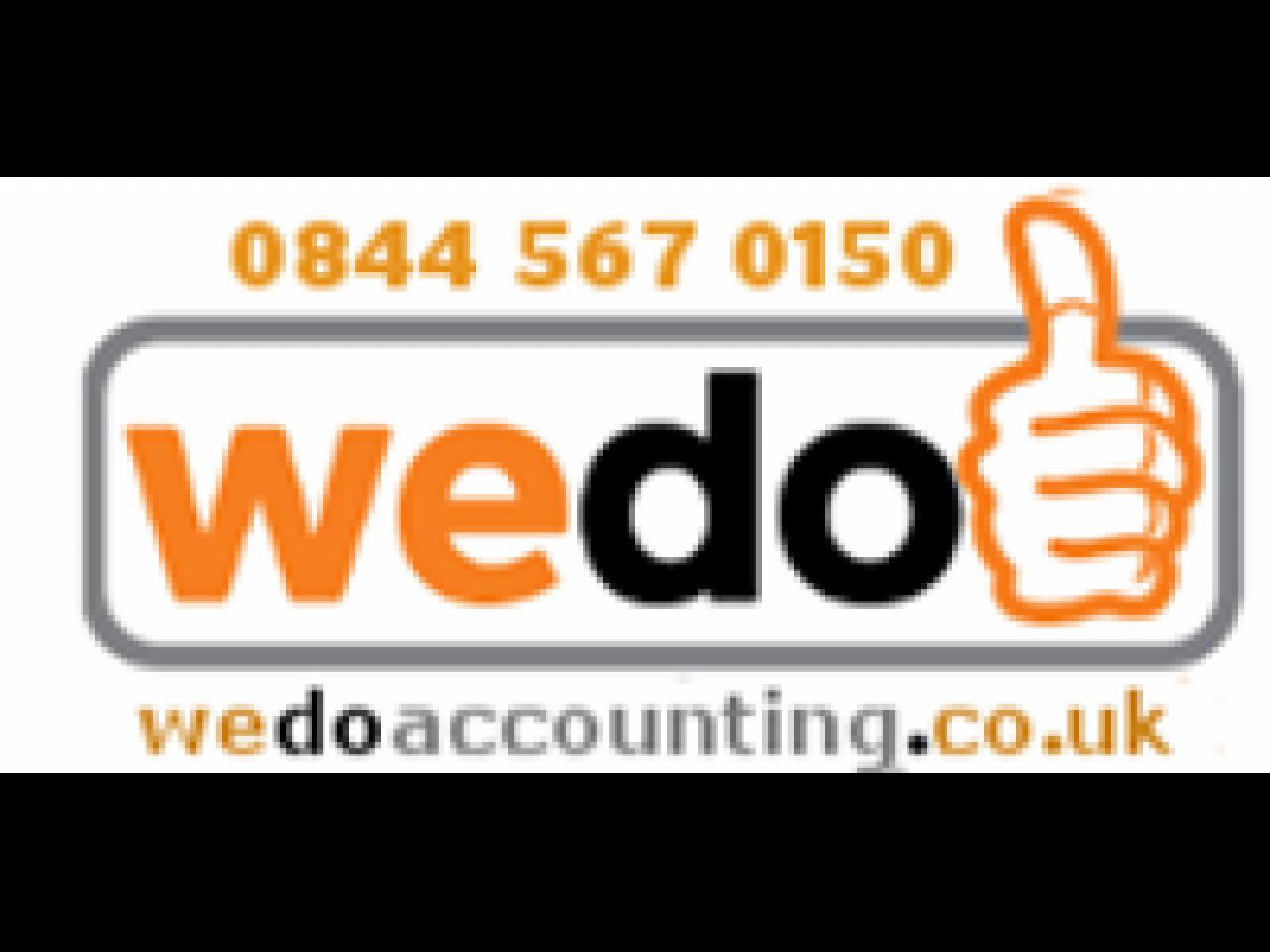 Регистрация Ltd и другие бухгалтерские услуги - 1