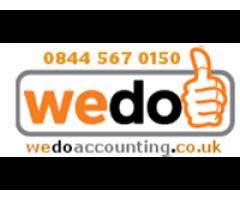 Регистрация Ltd и другие бухгалтерские услуги