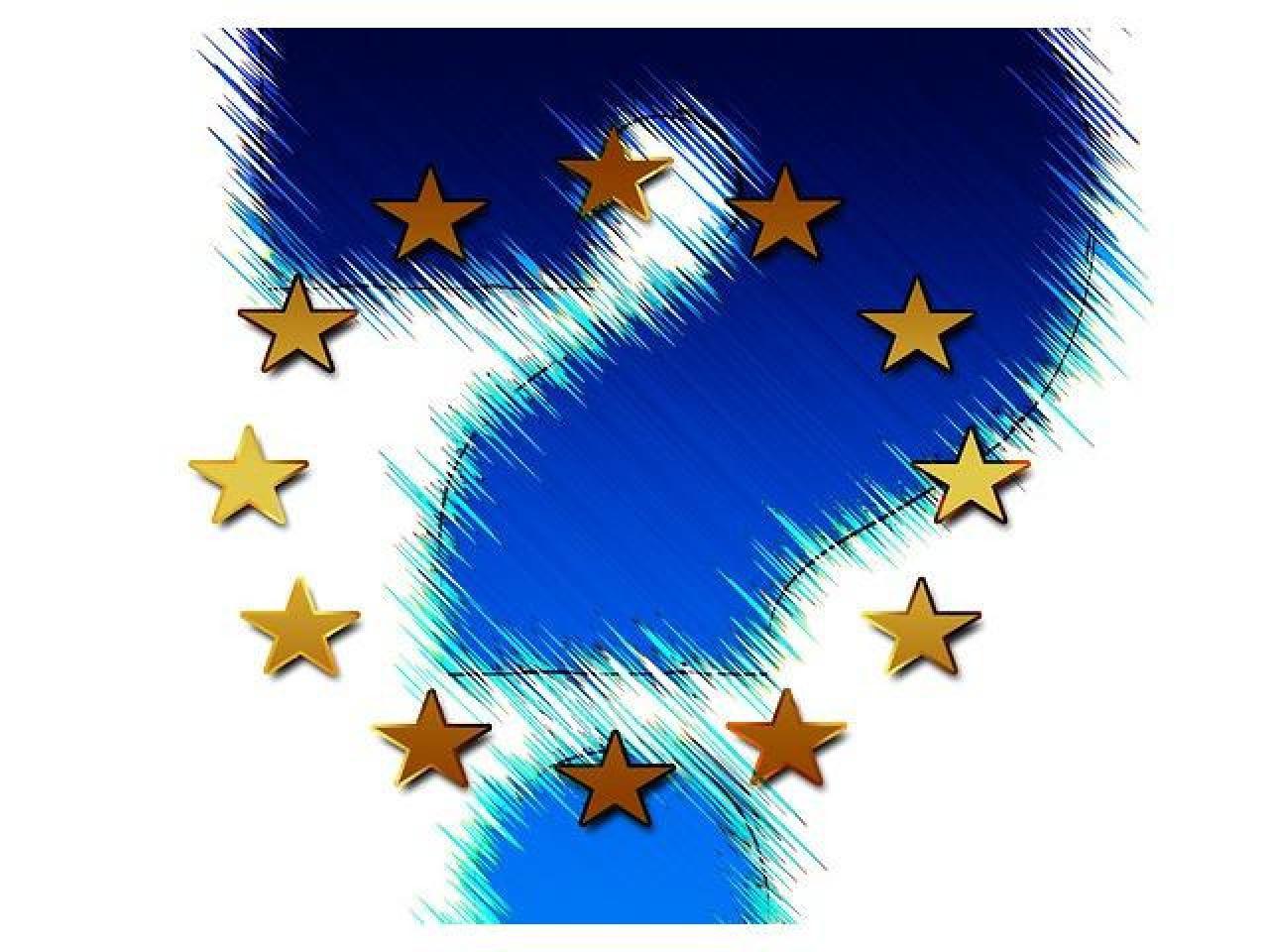 Европейский паспорт - 1
