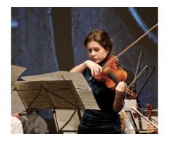 Уроки игры на скрипке от опытного педагога