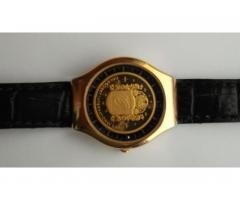 Numismatic masterpiece.Luxurious und innovative timepiece - Image 2