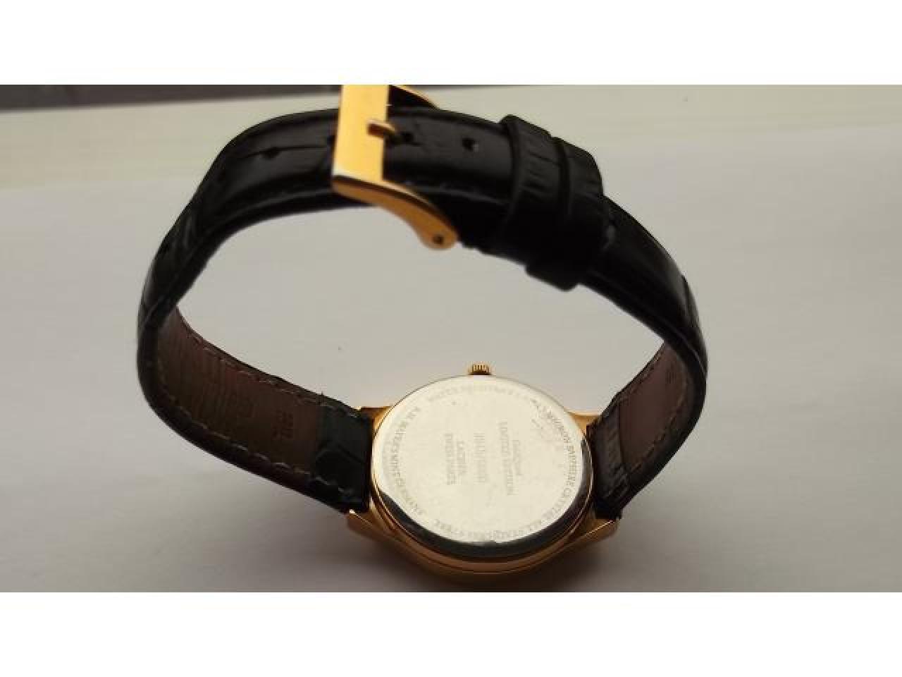 Numismatic masterpiece.Luxurious und innovative timepiece - 5
