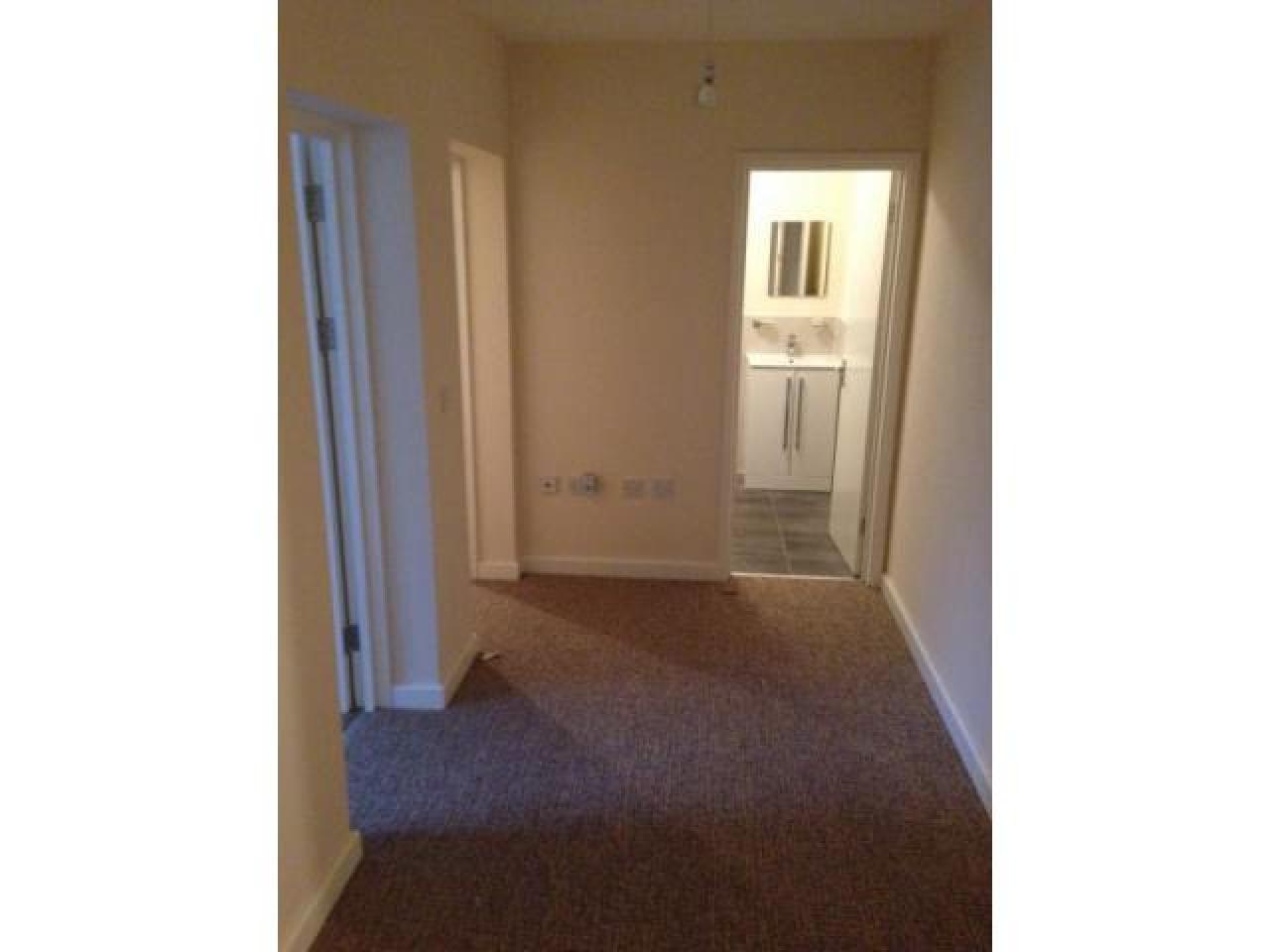 Сдаём 1-комнатную квартиру/студио, только после ремонта - 1