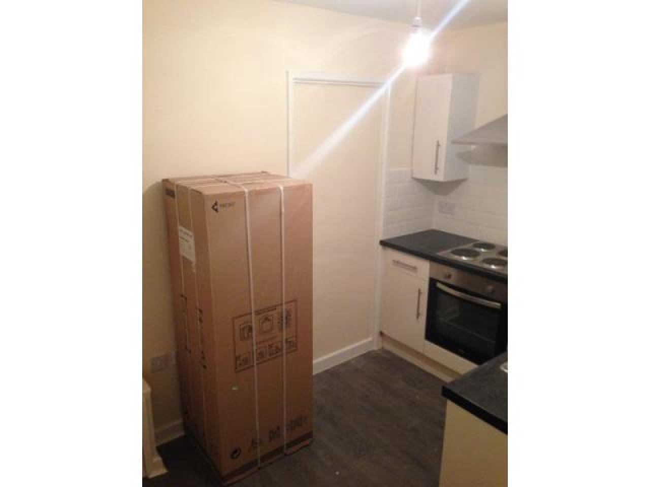 Сдаём 1-комнатную квартиру/студио, только после ремонта - 2