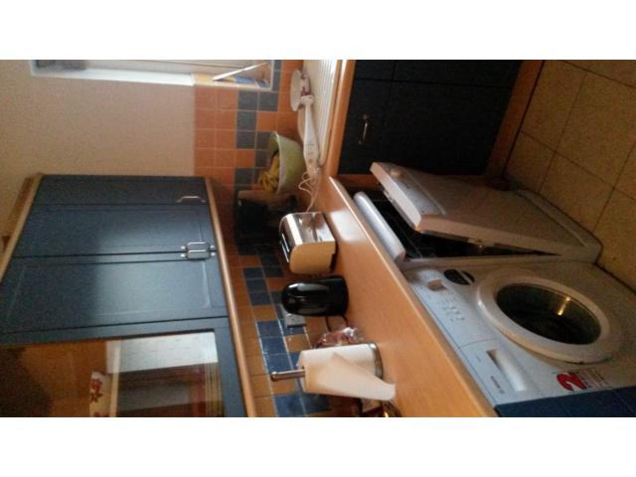 Сдаём 2-комнатную квартиру (one bedroom), Sougate, N14 (Лондон) - 4