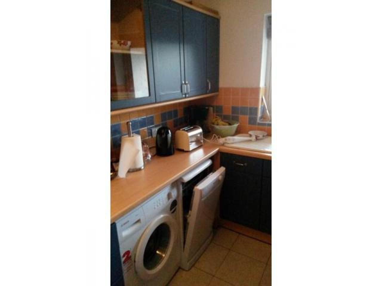 Сдаём 2-комнатную квартиру (one bedroom), Sougate, N14 (Лондон) - 2
