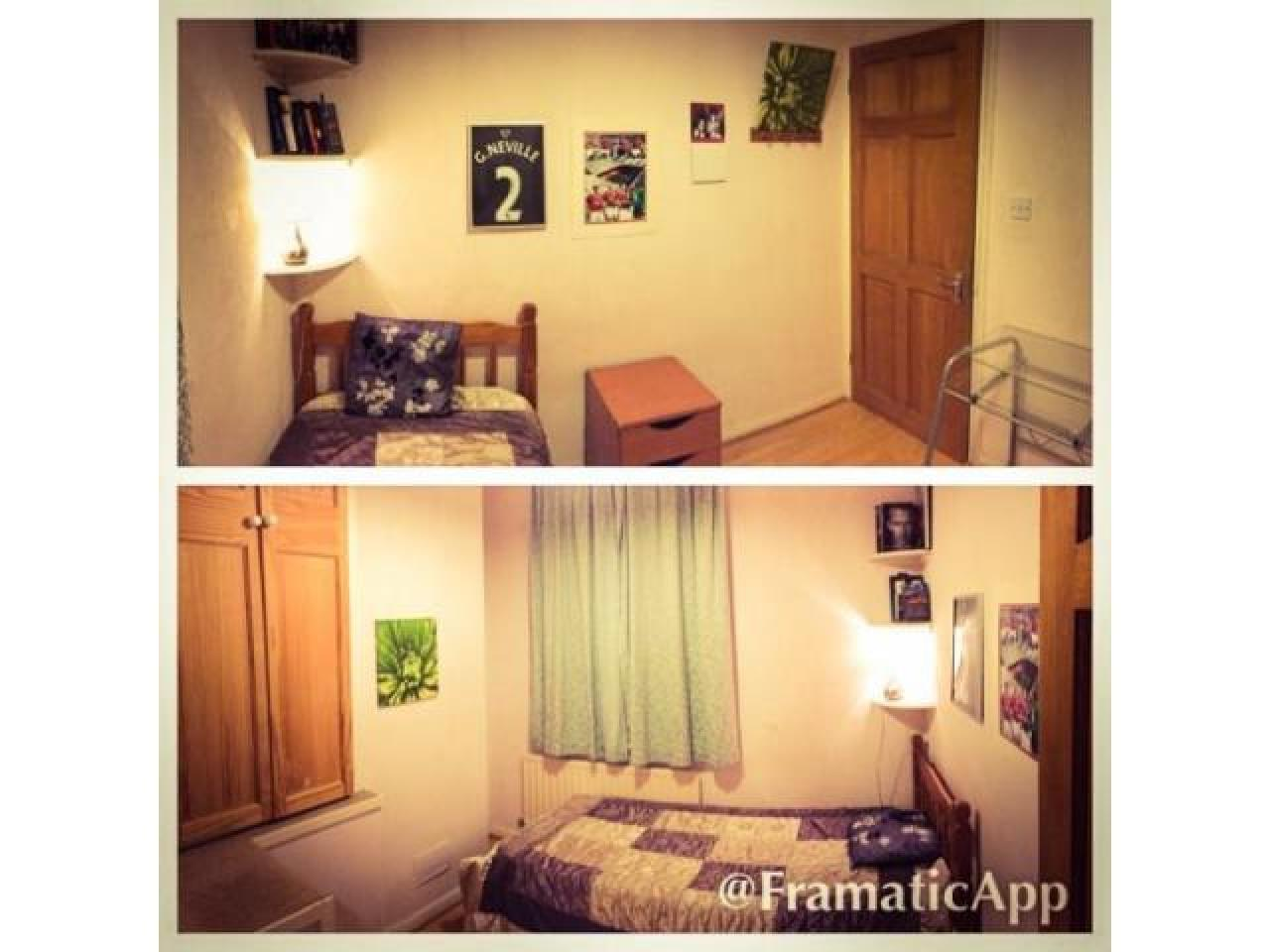 Сдаётся не большая комната в районе West Ham - Stratford - 1