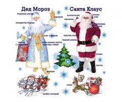 Пригласите Дед Мороза В Гости В Лондоне! - Image 2