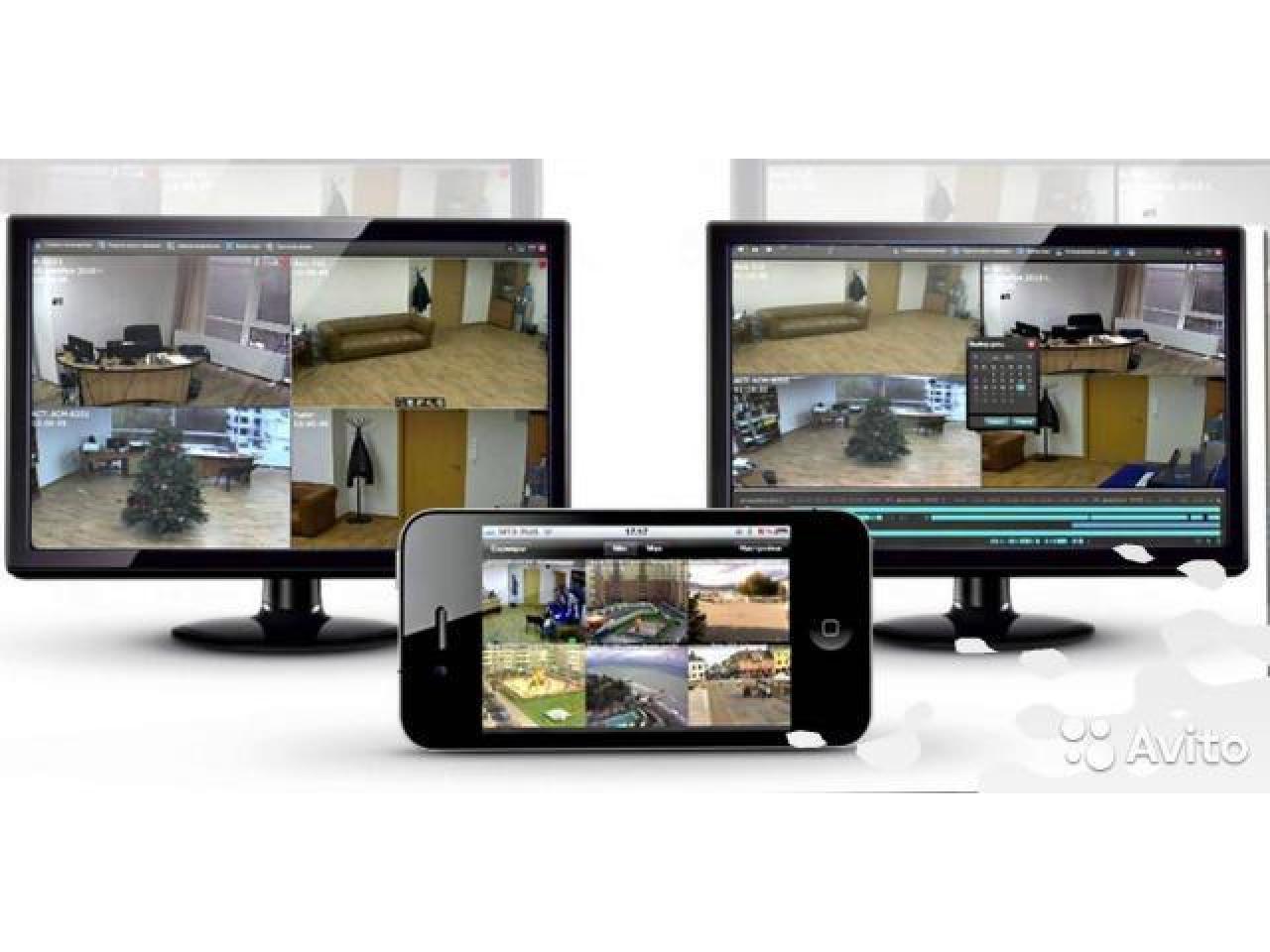 Установка скрытого видеонаблюдения на компьютер, ноутбук, гаджет. - 1