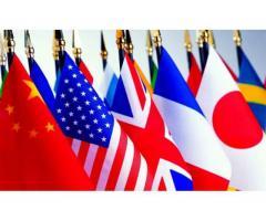 Письменный перевод больше 10 иностранных языков (работа через емейл )!