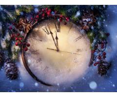Рождество и Новый Год во Франции