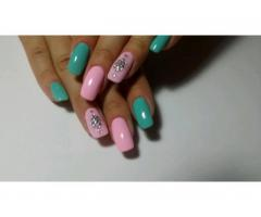 Гелевие ногти Croydon - Image 1