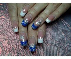 Гелевие ногти Croydon - Image 4