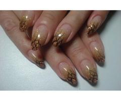 Гелевие ногти Croydon - Image 5