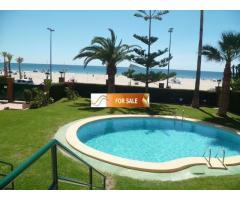 Продажа прекрасных апартаментов на 1 линии моря в Бенидорме - Image 2