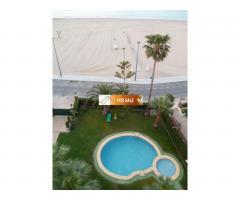Продажа прекрасных апартаментов на 1 линии моря в Бенидорме - Image 3
