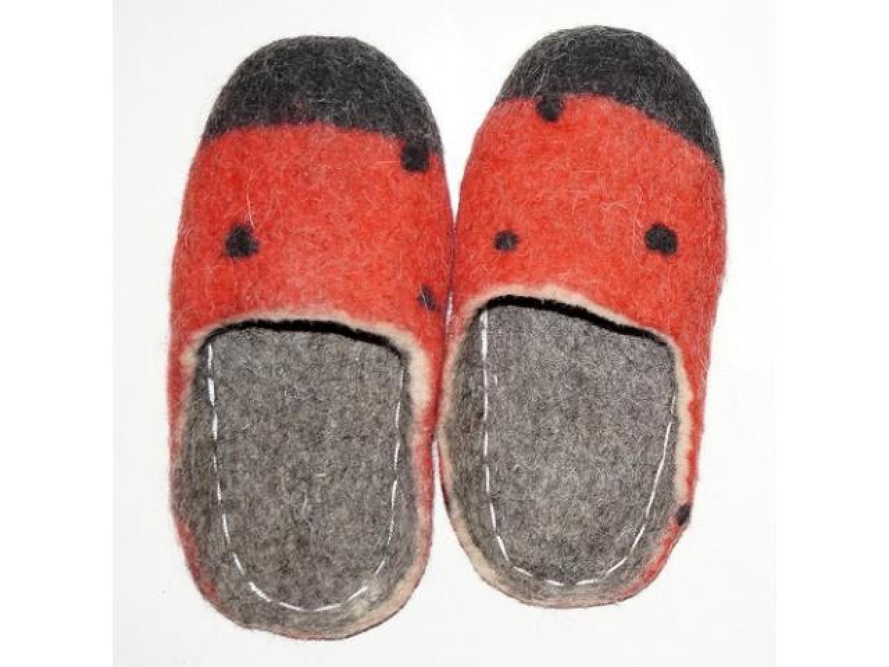 Самая полезная, натуральная обувь, одежда в мире - 1