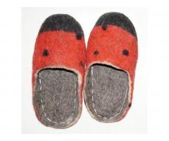 Самая полезная, натуральная обувь, одежда в мире