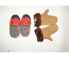 Самая полезная, натуральная обувь, одежда в мире - Image 3