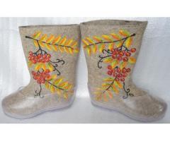 Самая полезная, натуральная обувь, одежда в мире - Image 4