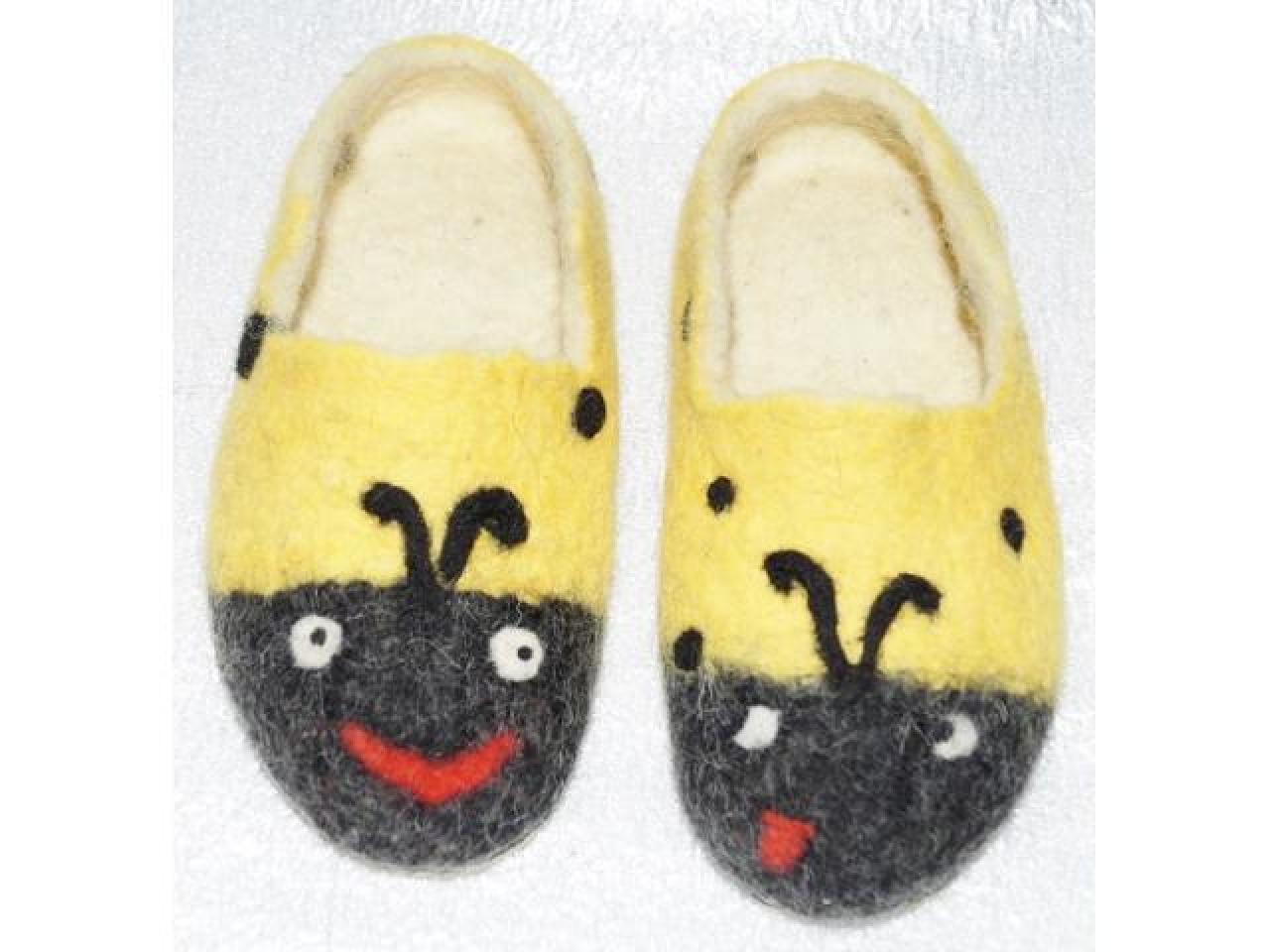 Самая полезная, натуральная обувь, одежда в мире - 6