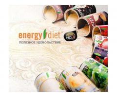 Energy Diet - продукт для похудения. Возможность бизнеса.