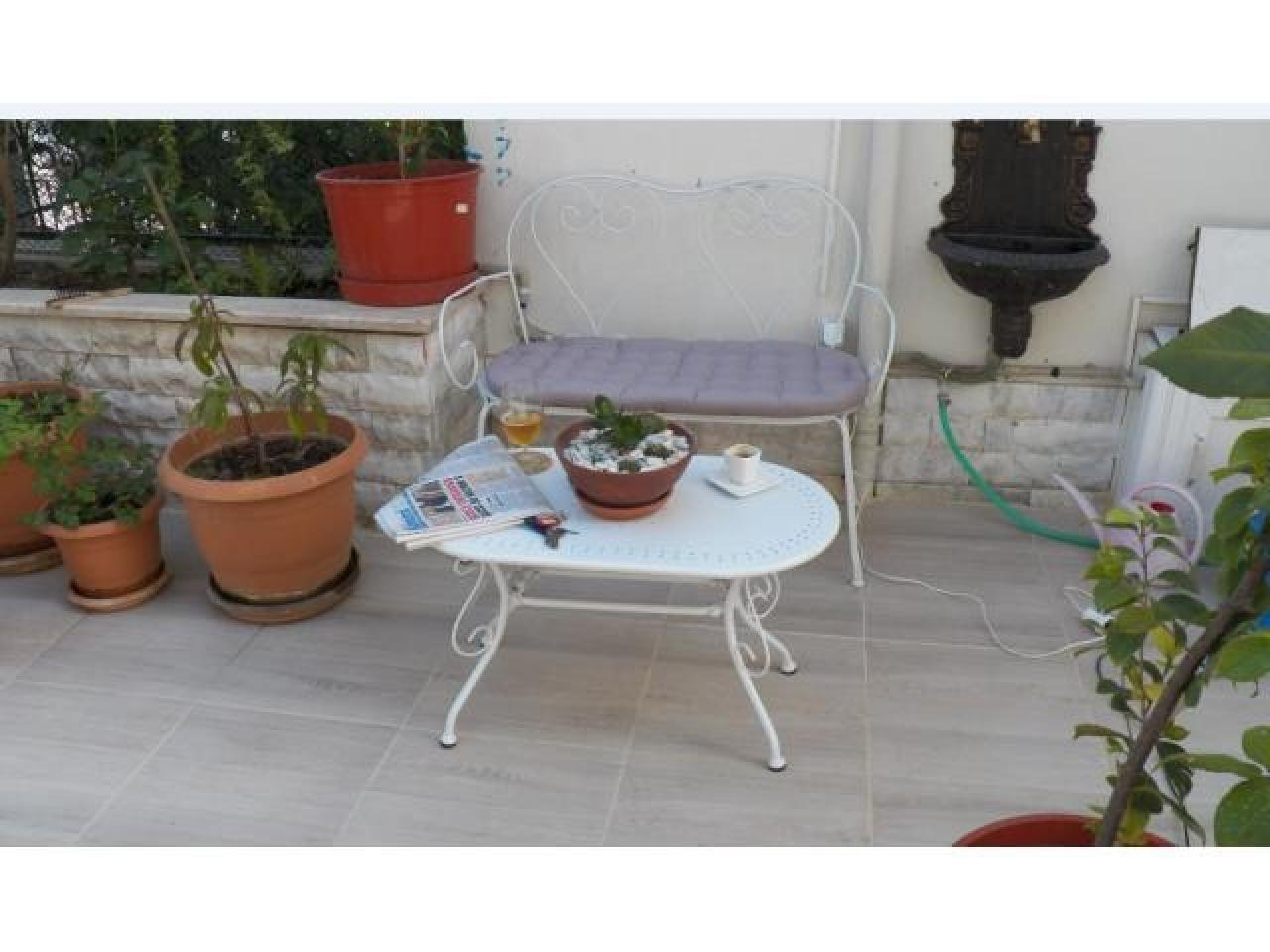 продам триплекс у моря с мебелью от собственника - побережье Эгкйского моря - 3