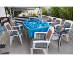продам триплекс у моря с мебелью от собственника - побережье Эгкйского моря - Image 4