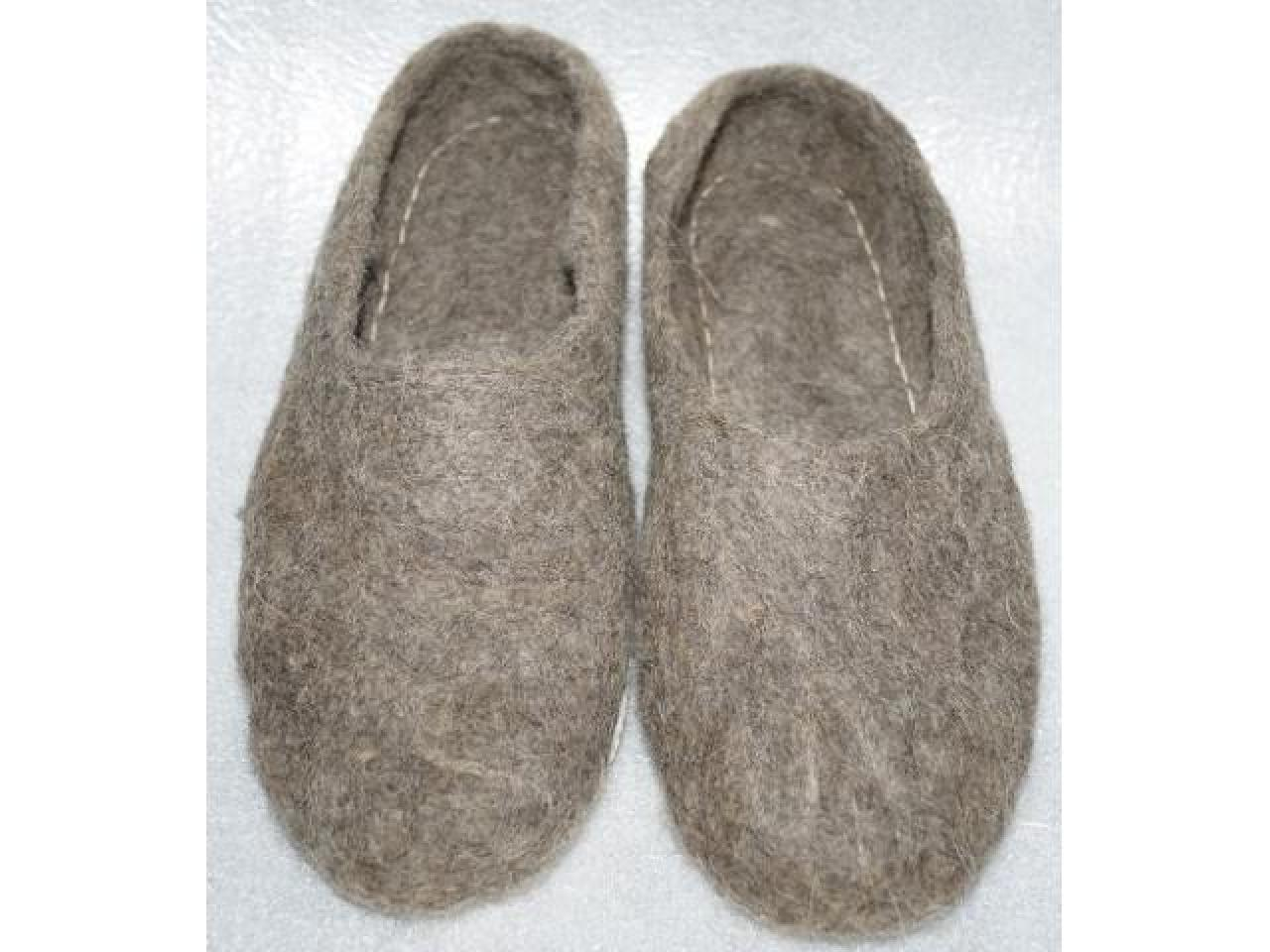 Самая полезная, натуральная обувь, одежда в мире - 10