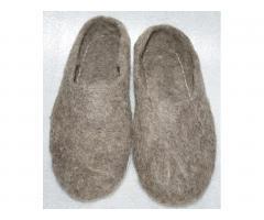 Самая полезная, натуральная обувь, одежда в мире - Image 10