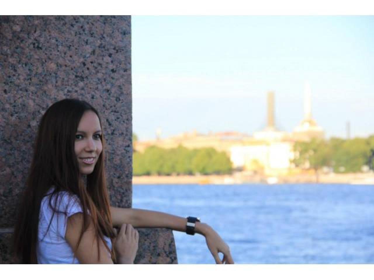 Russian language tutor (native speaker) by Skype - 1
