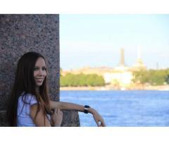 Russian language tutor (native speaker) by Skype