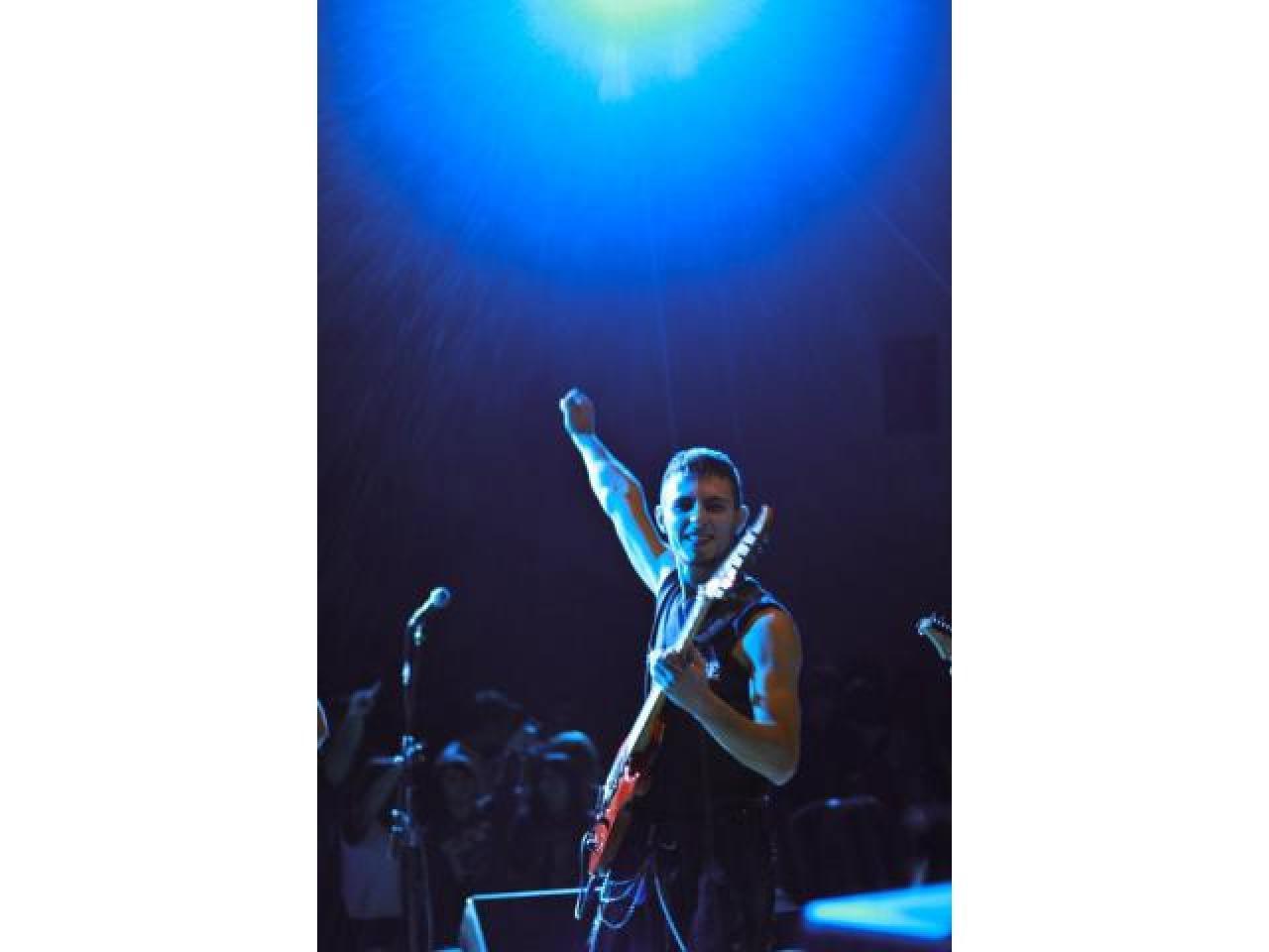 Преподаватель по гитаре - 2