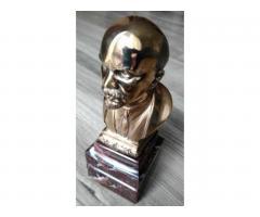 Бронзовый бюст Ленина - Image 6