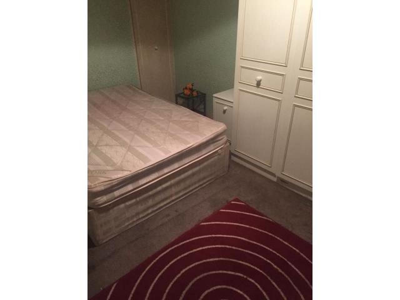 Прекрасная Double Room рядом с CANARY WHARF - 1