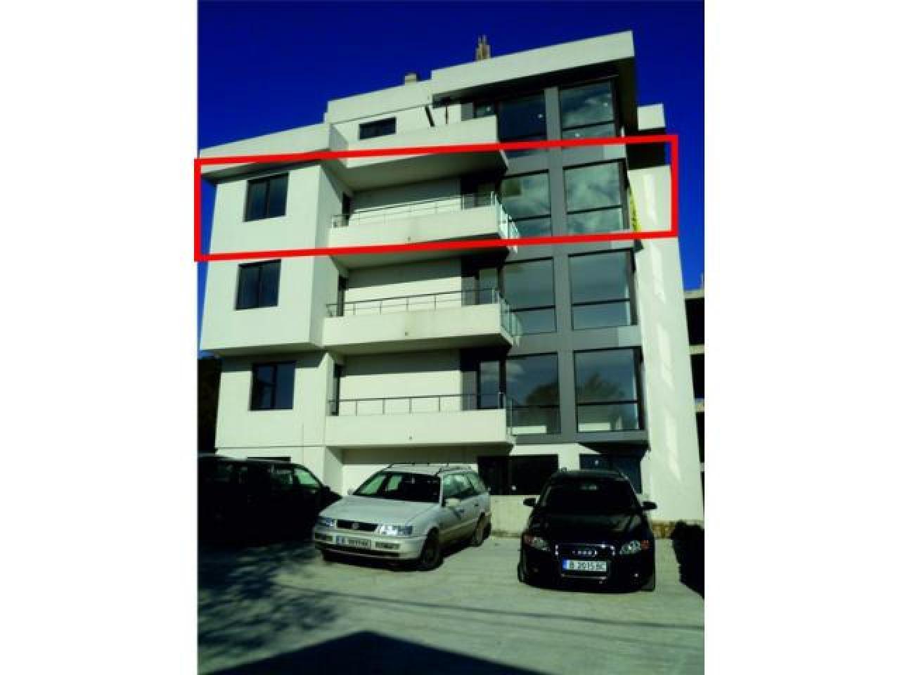 Квартира в Болгарии с видом на море - 11