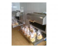 установка для производства тортов  Баумкухен  или  Шакотист - Image 4
