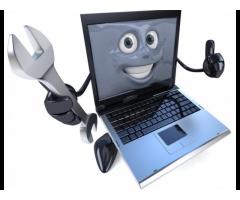 Ремонт и настройка компьютеров и ноутбуков,  ПРИЕЗЖАЮ - Image 1