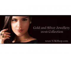 серебряные и золотые изделия и аксессуары