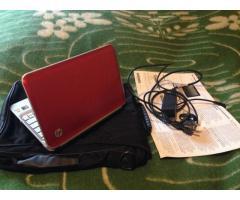 Нетбук HP mini 210 + новый аккумулятор
